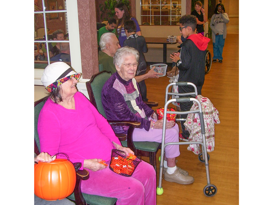 Halloween Fun for All Ages