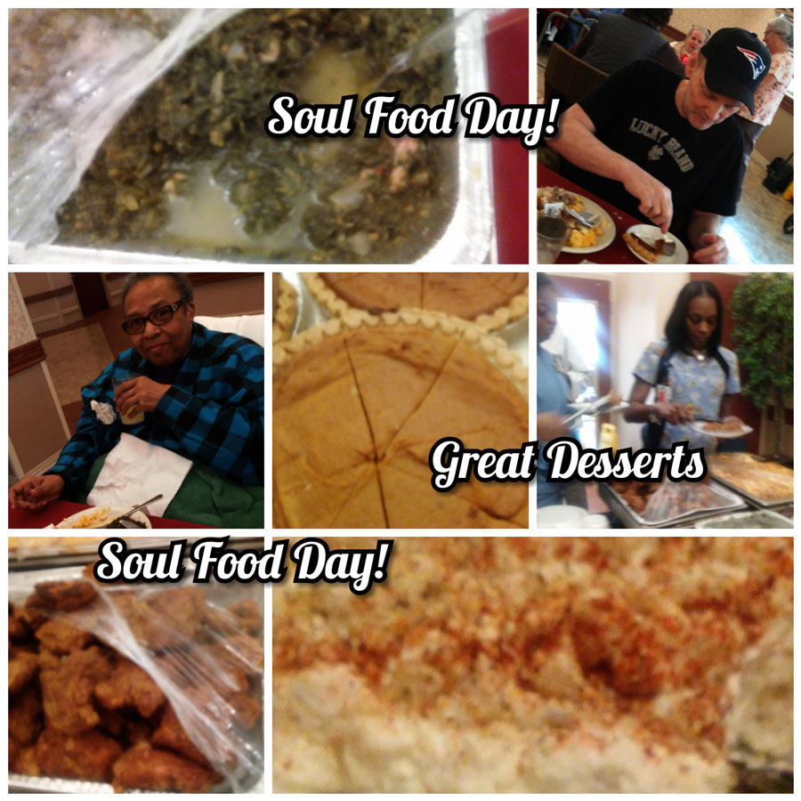 Soul Food Day